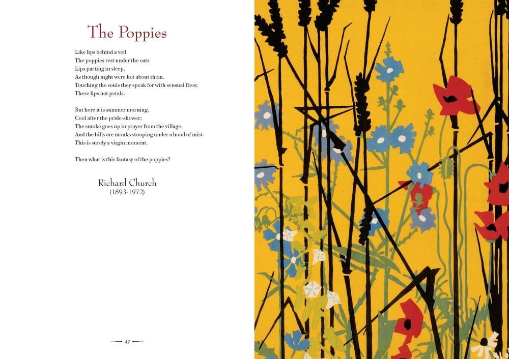Favourite Flower Poems