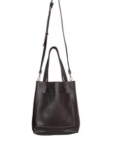 Owen Barry Rosella Shopper Bag, Earth