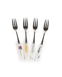 National Trust Wimpole Meadow Grass Cake Forks