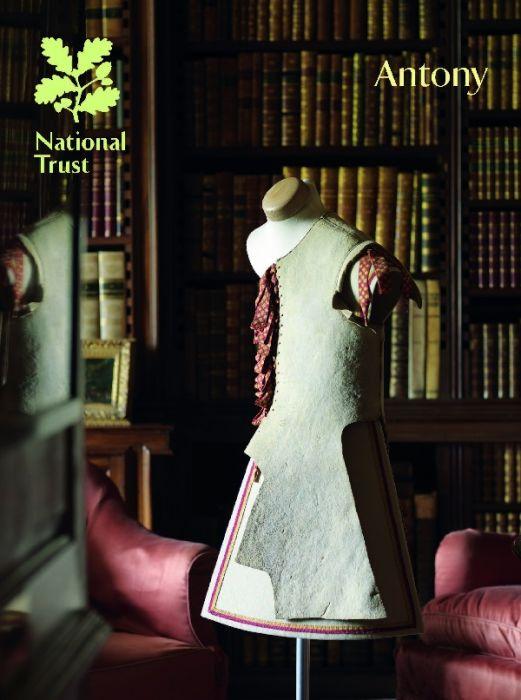 National Trust Antony Guidebook