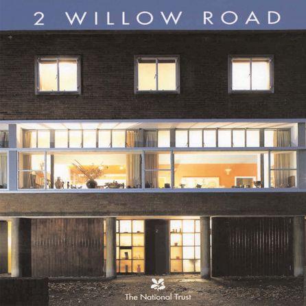 National Trust 2 Willow Road Guidebook