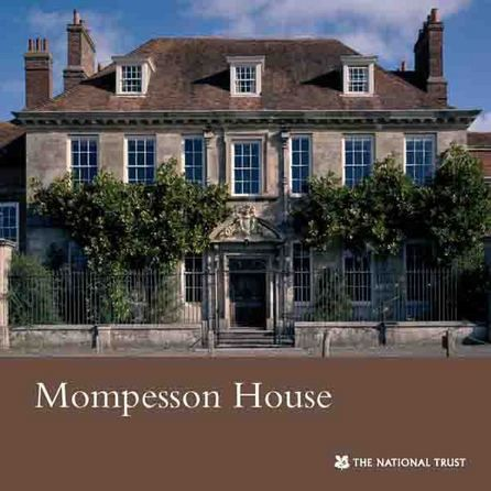 National Trust Mompesson House Guidebook