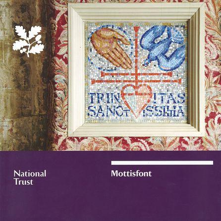 National Trust Mottisfont Guidebook