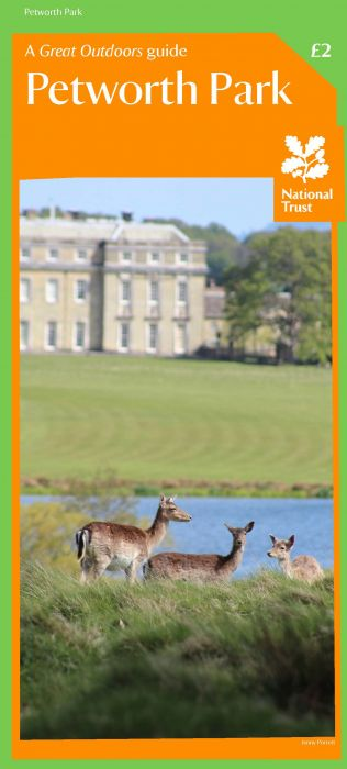 National Trust Petworth Park Outdoor Guide