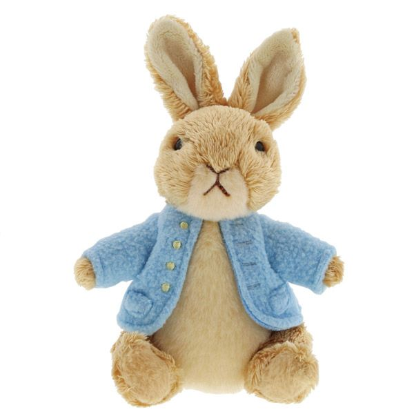 Beatrix Potter Peter Rabbit Soft Toy, Small