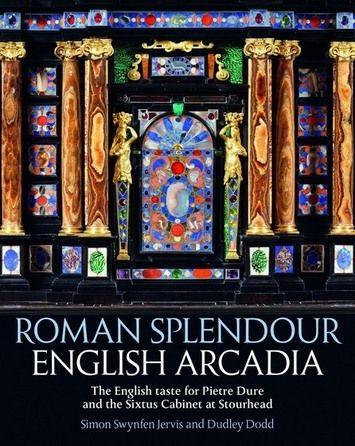 Roman Splendour English Arcadia
