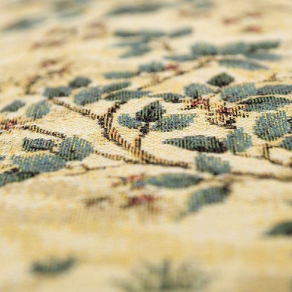 William Morris Tree of Life Tapestry Cushion