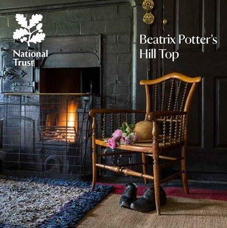 National Trust Beatrix Potter's Hill Top Guidebook