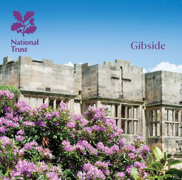 National Trust Gibside Guidebook