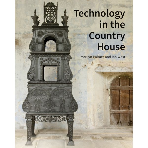 Technology in the Country House