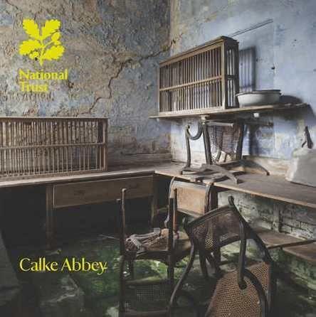 National Trust Calke Abbey Guidebook