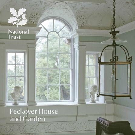 National Trust Peckover Guidebook