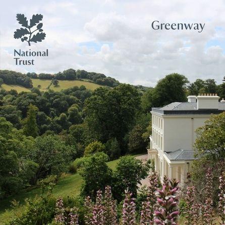 National Trust Greenway Guidebook