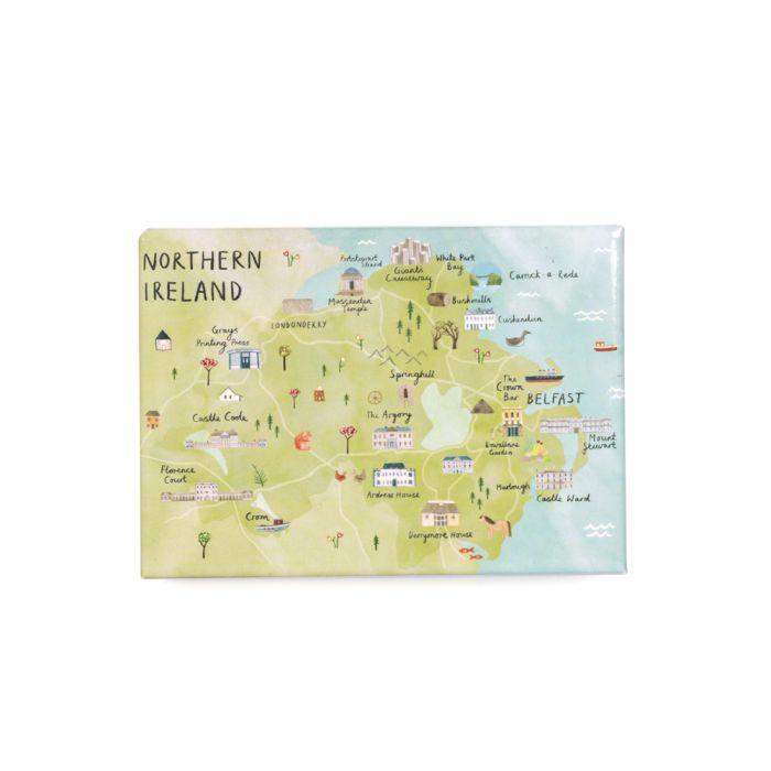National Trust Northern Ireland Magnet