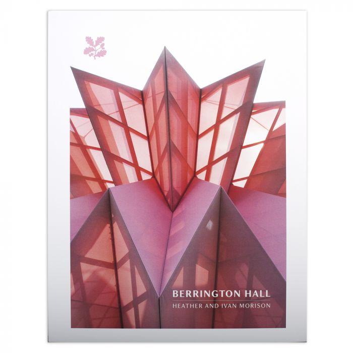 National Trust Berrington Print