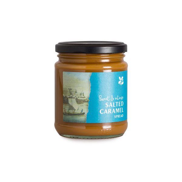 National Trust Salted Caramel Spread