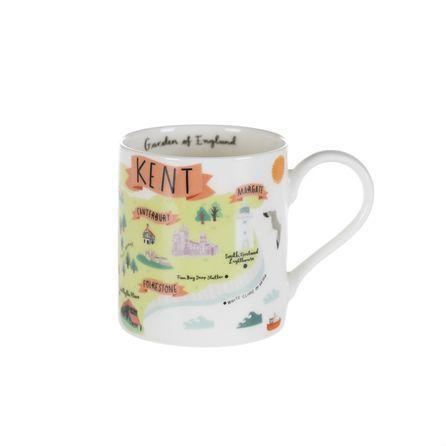 National Trust Kent Mug