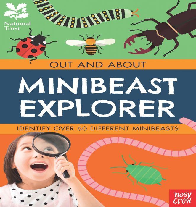 National Trust: Complete Minibeast Explorer's Kit
