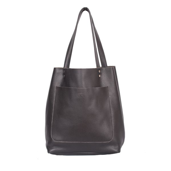 Owen Barry Rosella Shopper Bag, Earth