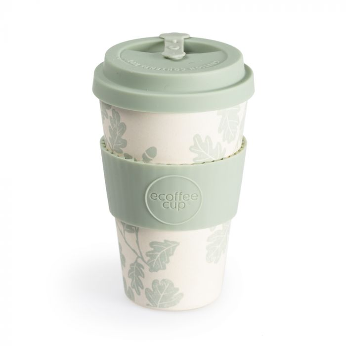 National Trust Eco Travel Cup, Duck Egg Blue