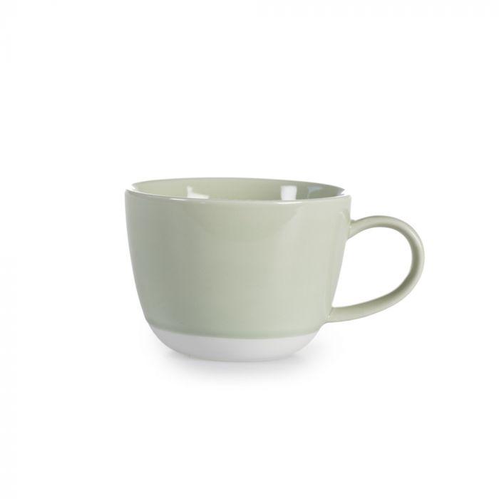 Keith Brymer Jones for National Trust Mug, Celadon Green