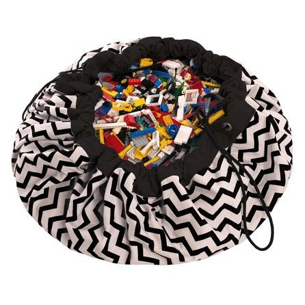Play and Go Storage Bag and Playmat