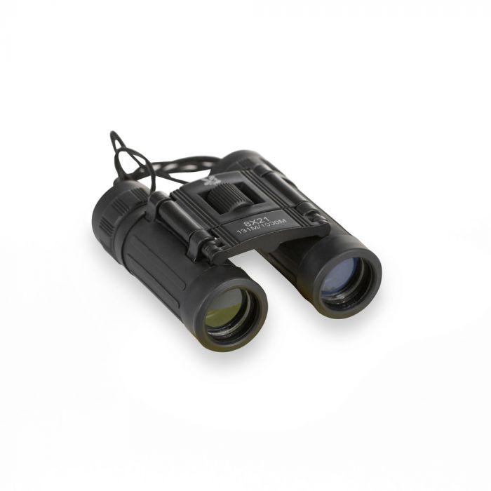 National Trust Pocket Optic Rubber Binoculars