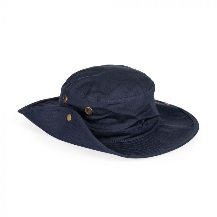 National Trust Rambler Hat, Navy