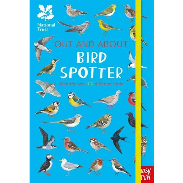 Out and About Bird Spotter