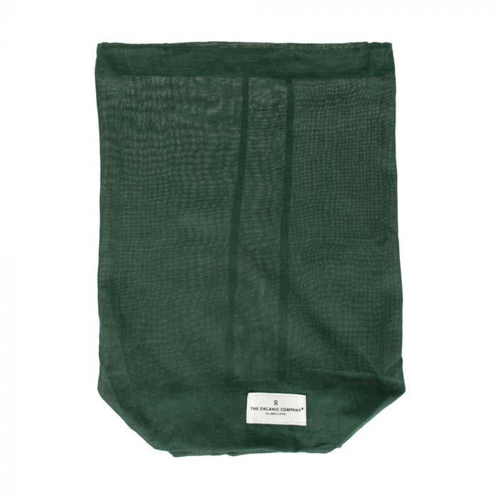 Organic Cotton Food Bag, Large