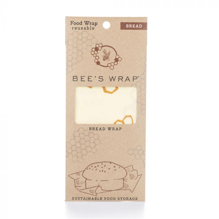 Bread Bee's Wrap, 17 x 23 inches
