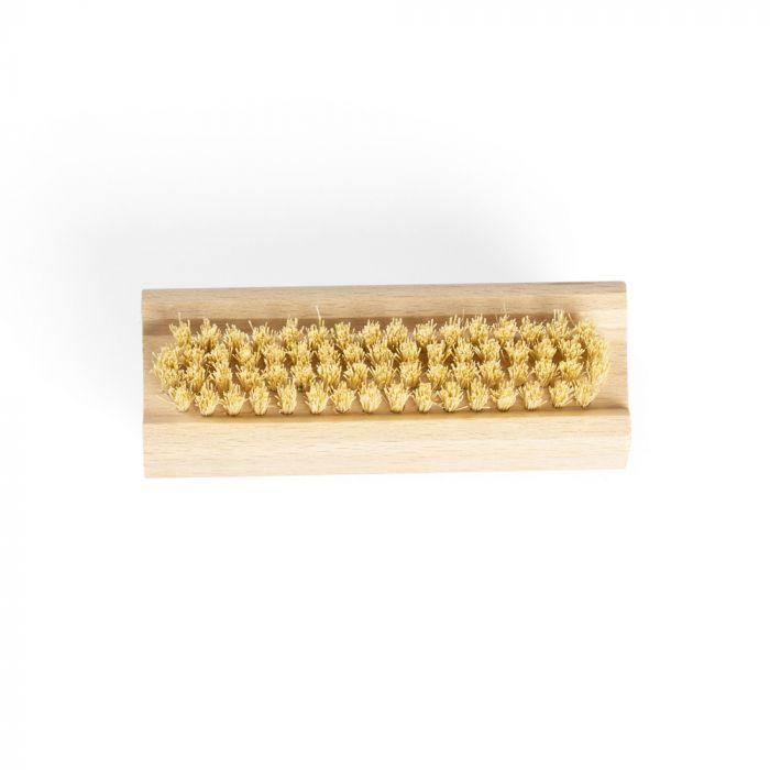 Classic Wooden Nail Brush