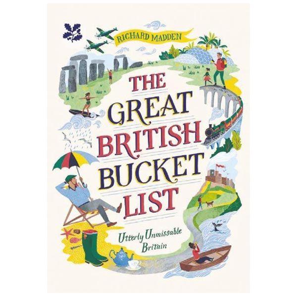 The Great British Bucket List