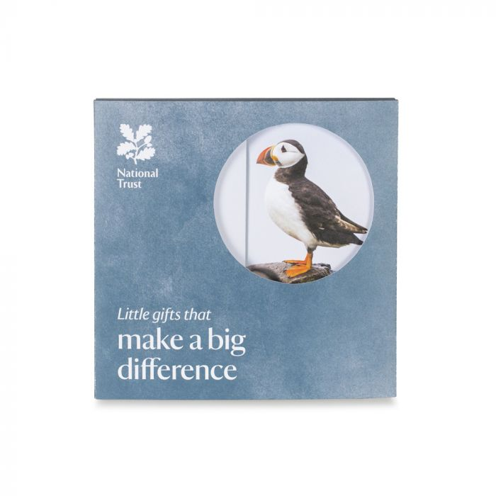 Small Wonder Gift, Puffins
