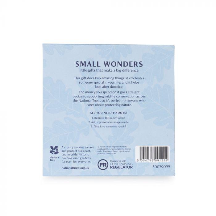 Small Wonder Gift, Dormouse