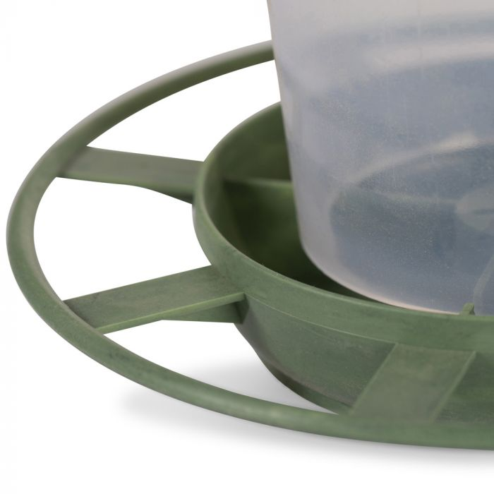 Recycled Plastic Eco Beacon Bird Feeder