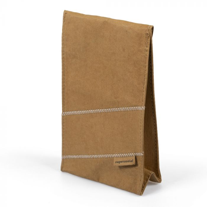 Reusable Paper Sandwich Bag