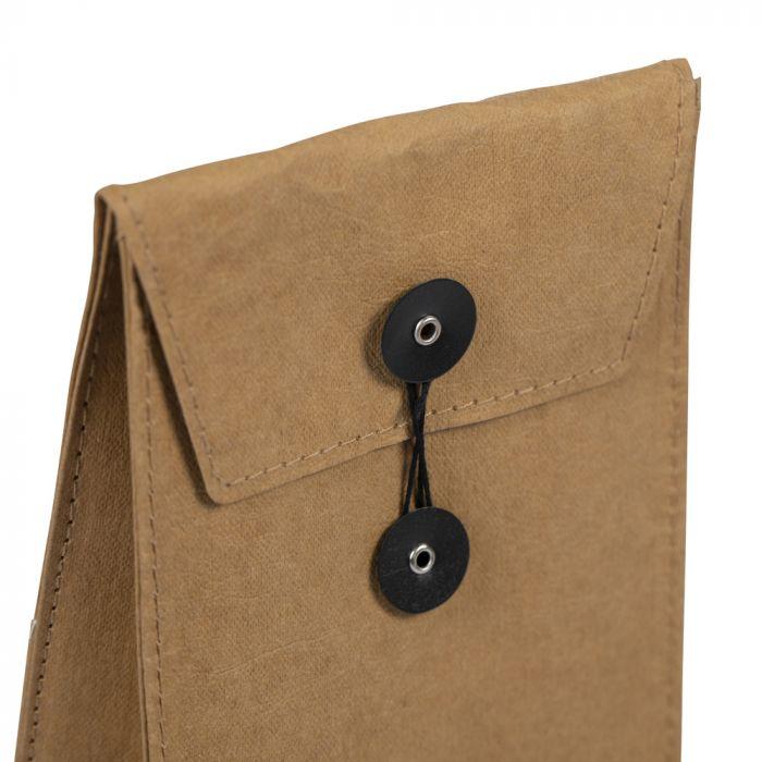 Reusable Paper Sandwich Bag