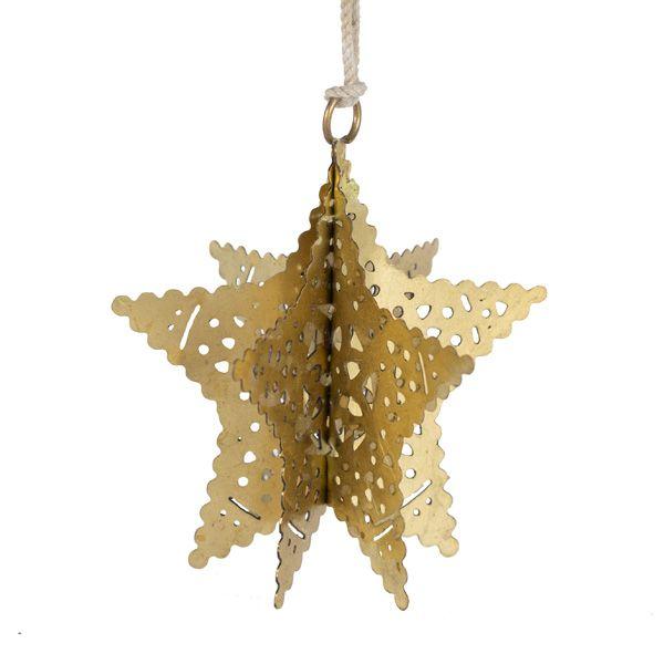Sankari Star Decoration