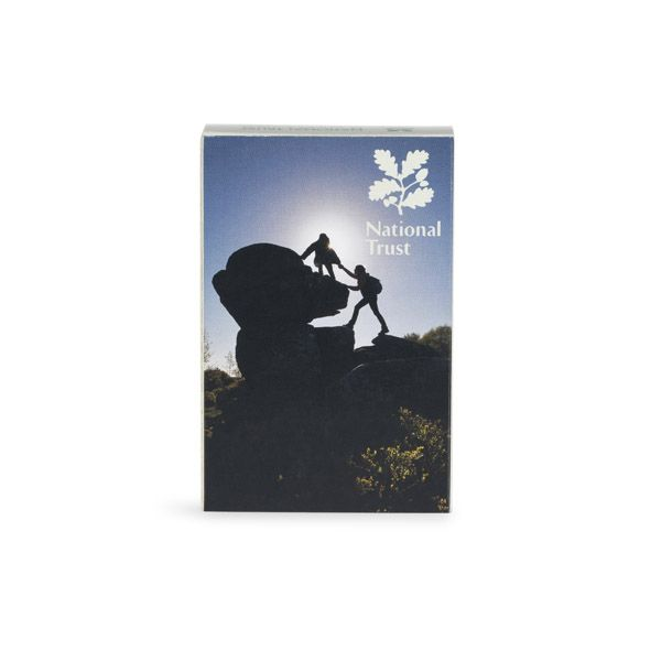 National Trust Photographic Playing Cards