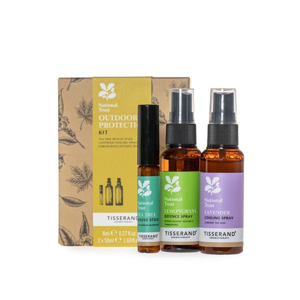 National Trust Natural Protection Outdoor Kit