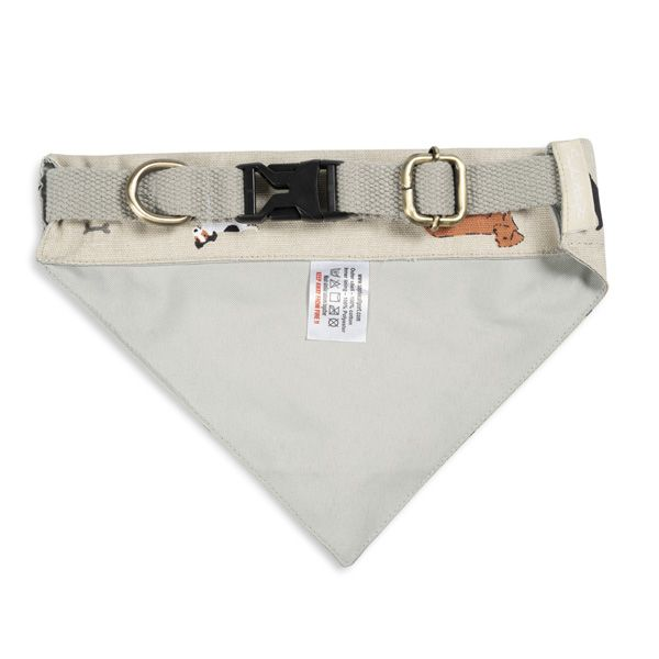 Sophie Allport Dog Neckerchief