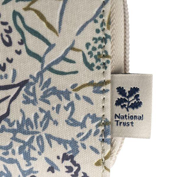 National Trust Purse, Nymans Foliage