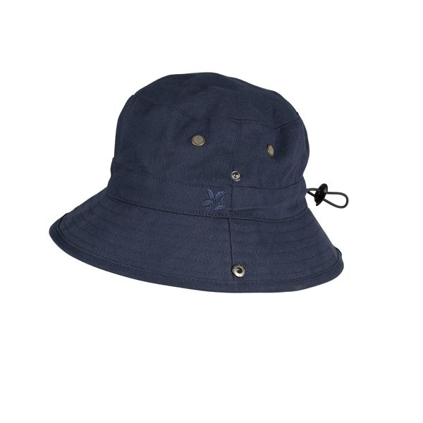 National Trust Men's Bucket Hat, Navy