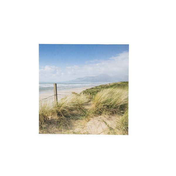 Waterscapes Photographic Notecards, Pack of 8