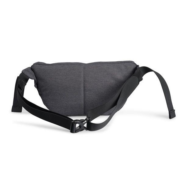 National Trust Waist Bag, Grey