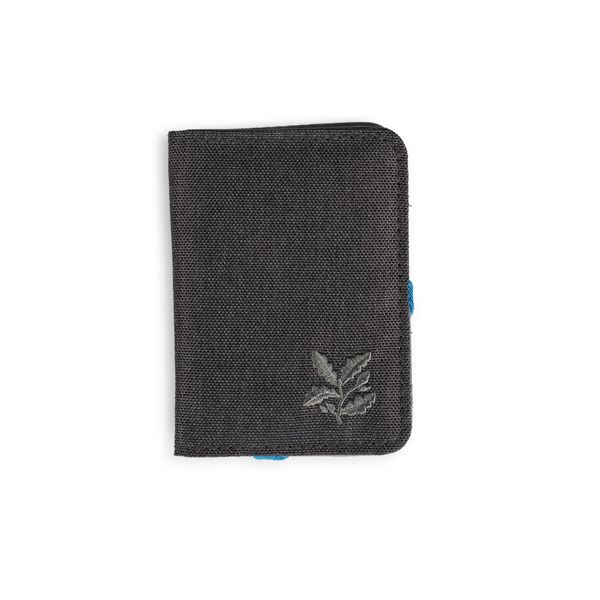 National Trust RFID Protected Card Holder, Grey