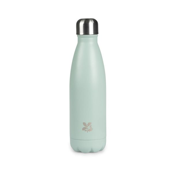 National Trust Thermal Bottle 500ml, Green