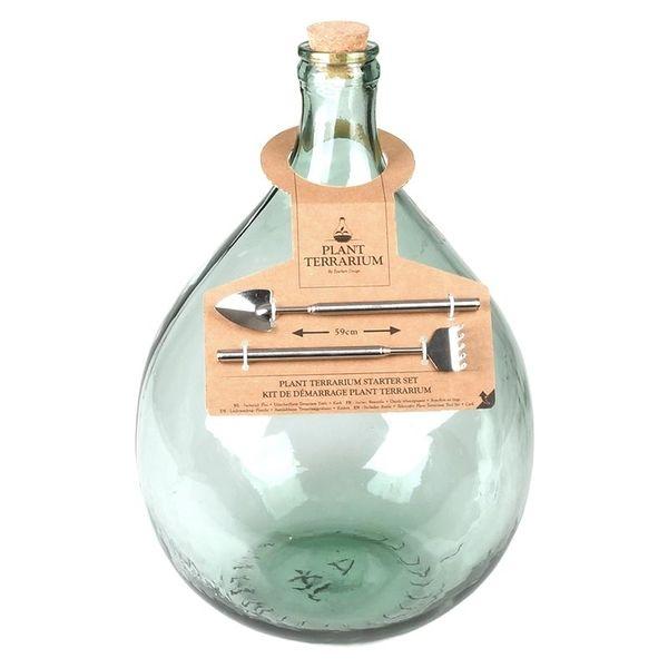 Terrarium Bottle, 15 Litres