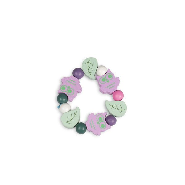 Make Your Own Woodland Bracelet Kit